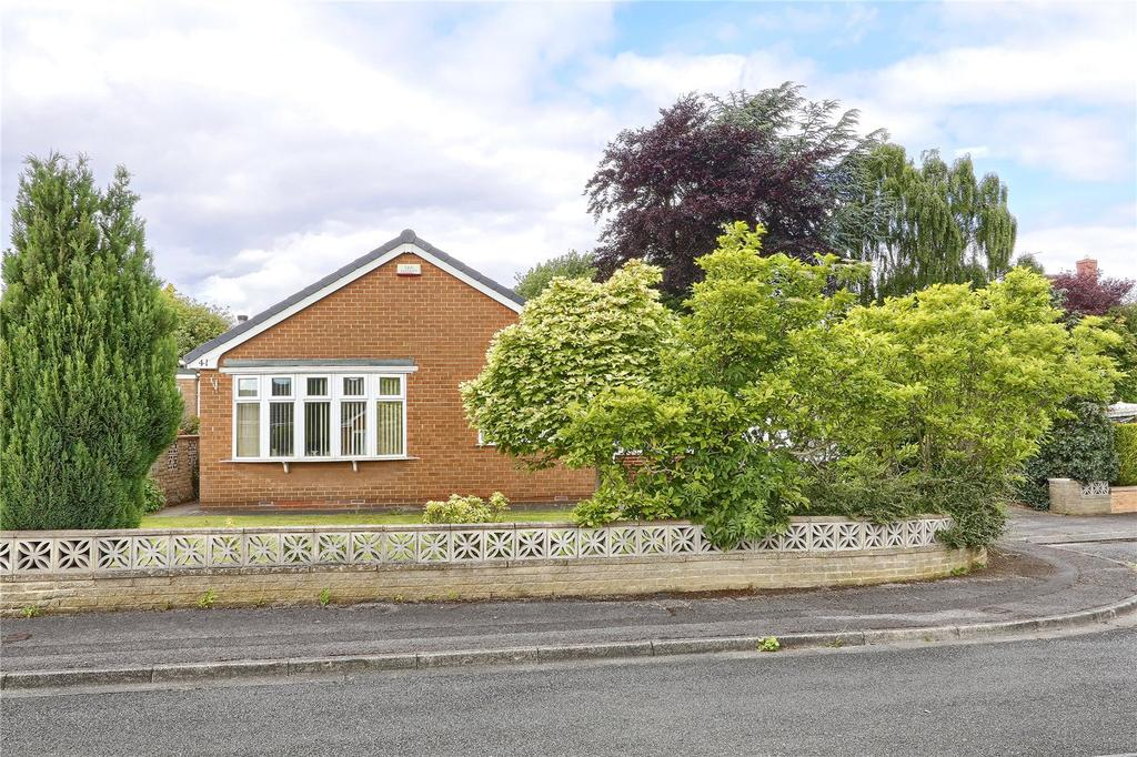 3 Bedrooms Detached Bungalow for sale in Boston Drive, Marton