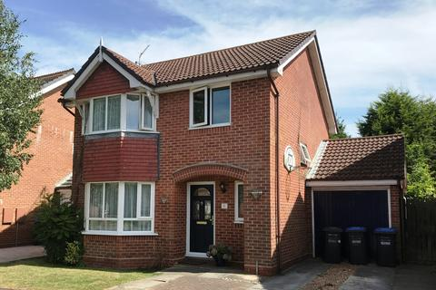 4 bedroom detached house for sale - Withy Bush, Burgess Hill RH15