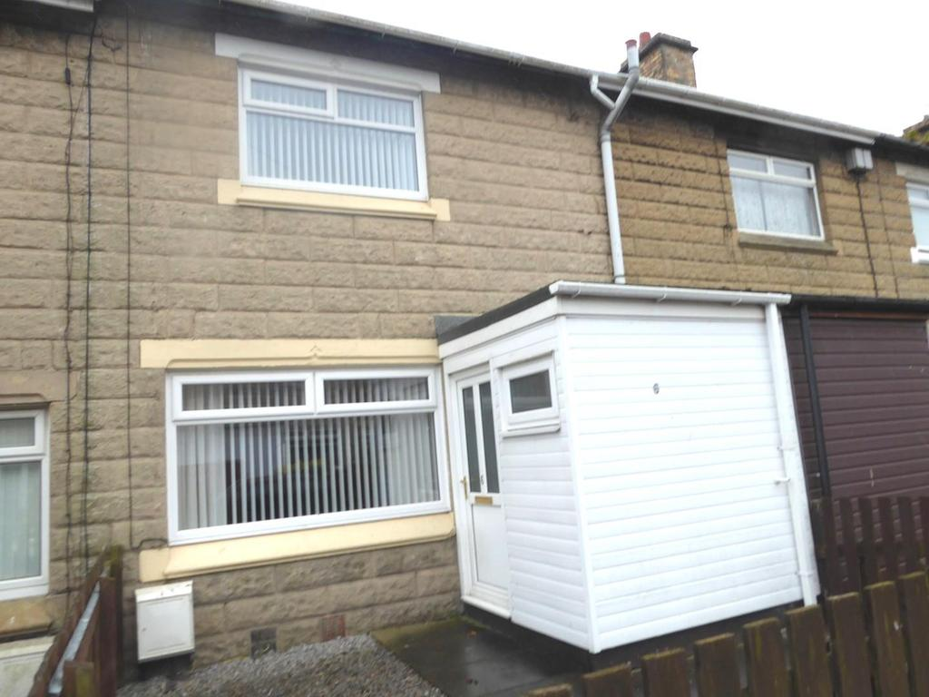3 Bedrooms Semi Detached House for sale in Oswald Road, Newbiggin-By-The-Sea