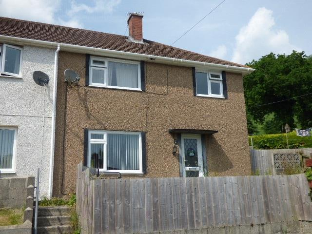 3 Bedrooms Semi Detached House for sale in Coronation Road, Carmarthen