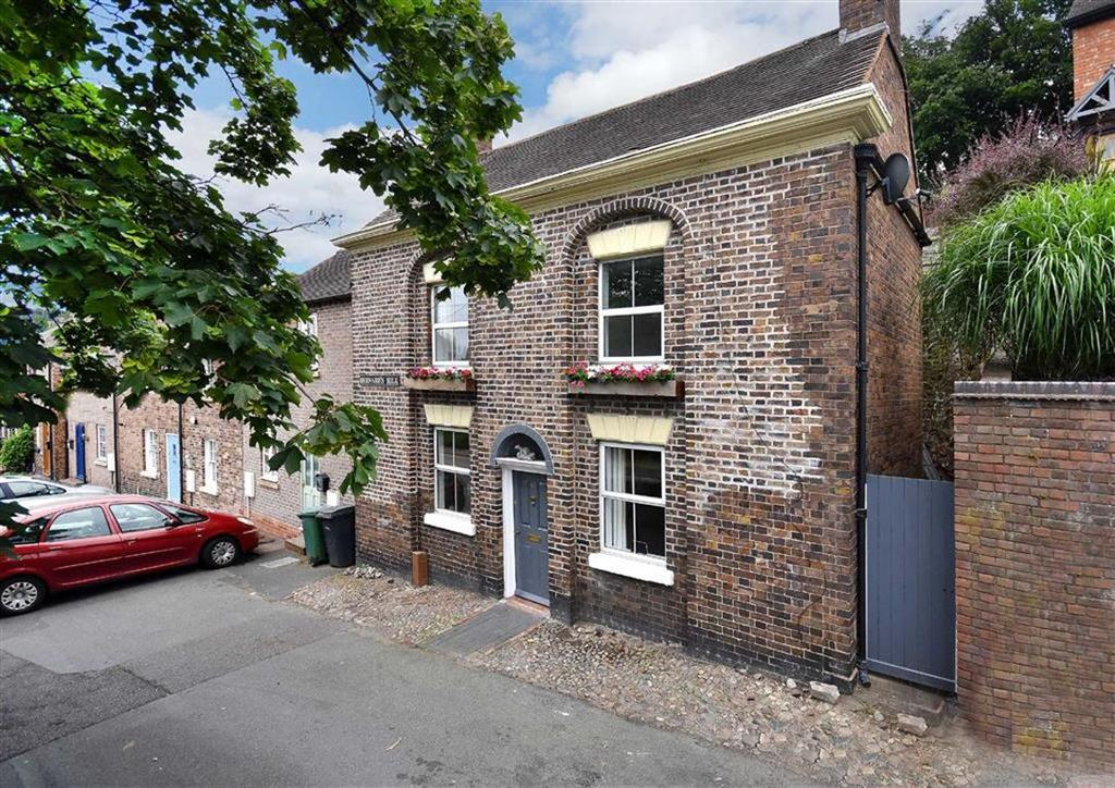 3 Bedrooms House for sale in 40, Bernards Hill, Low Town, Bridgnorth, Shropshire, WV15