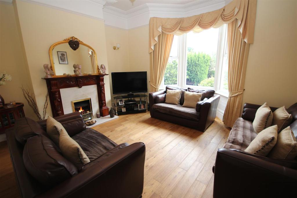 4 Bedrooms Terraced House for sale in Hart Lane, Hartlepool
