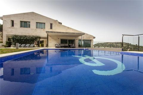 6 bedroom house  - El Bosque, Chiva, Valencia, Valencian Country, Spain