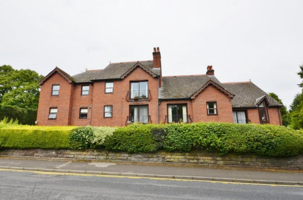 2 Bedrooms Retirement Property for sale in Easingwold, Regent Road, Altrincham