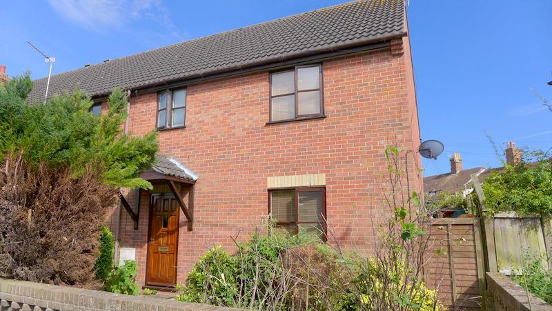 3 Bedrooms End Of Terrace House for sale in Pound Road, Beccles