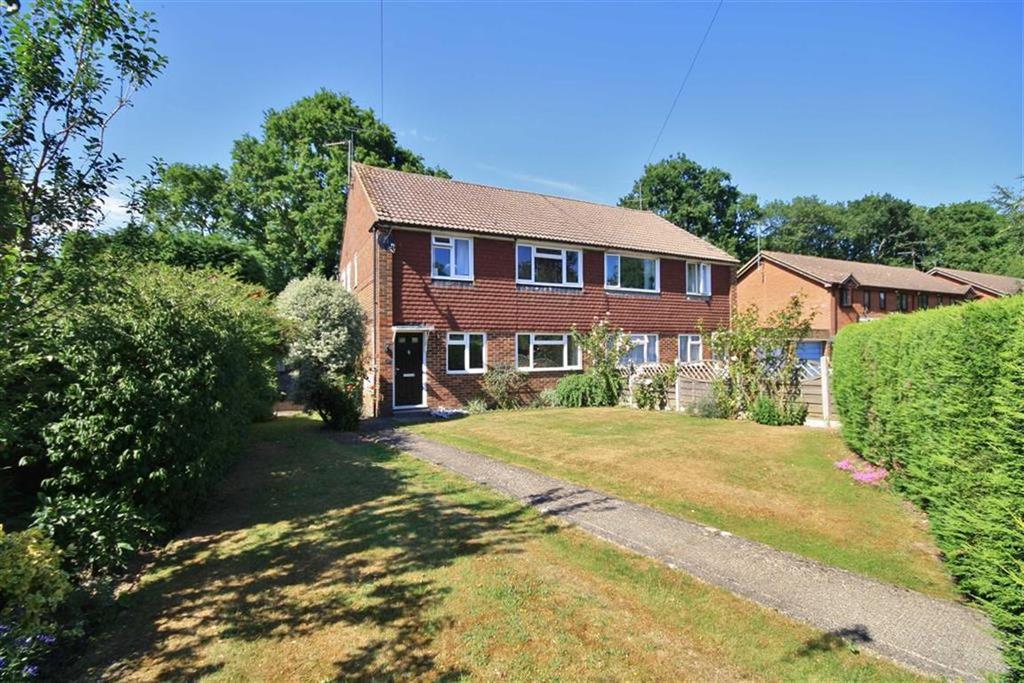 2 Bedrooms Maisonette Flat for sale in Borough Green, Kent