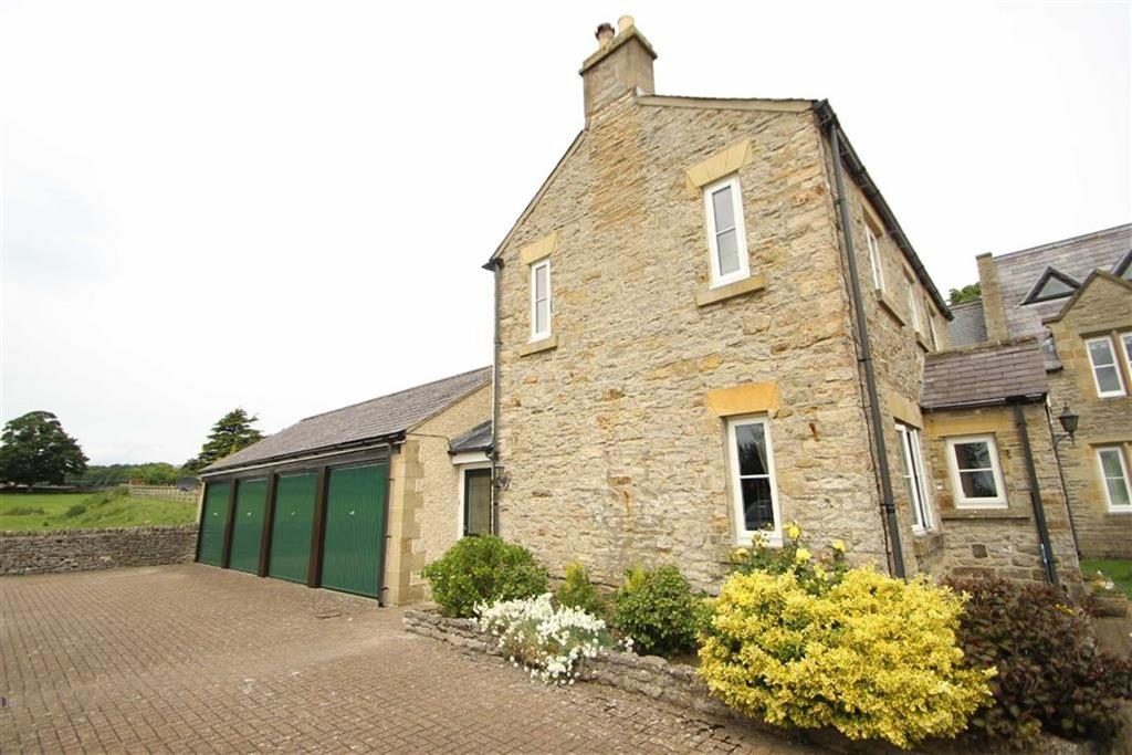 1 Bedroom Flat for sale in Manor Court, Leyburn, North Yorkshire