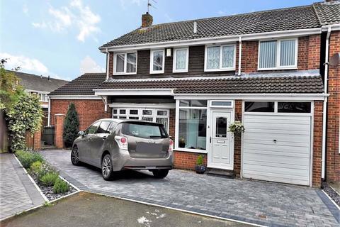 4 bedroom detached house for sale - Hawsker Close, Tunstall, Sunderland, SR3