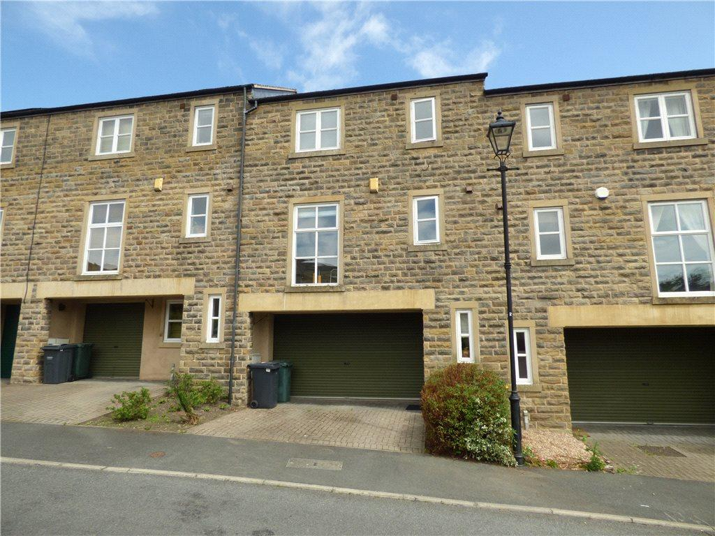 2 Bedrooms Town House for sale in Gatesway, Harden, Bingley, West Yorkshire