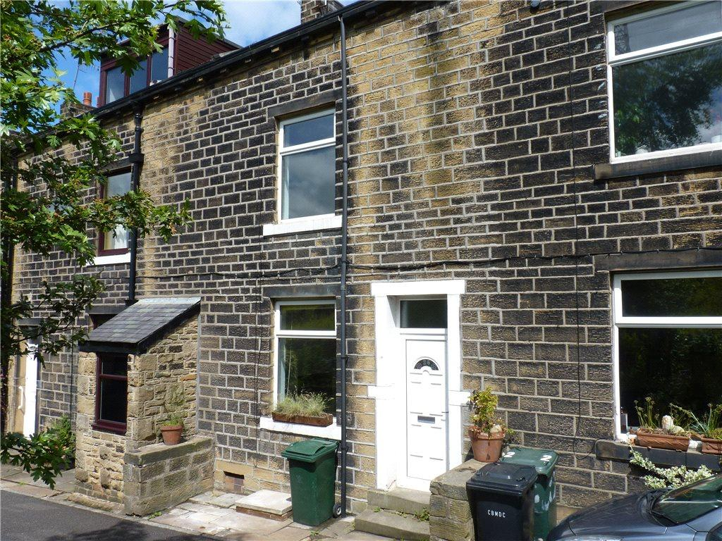 Yorkshire Terrace: Properties For Sale In KEIGHLEY, Brook Row Keighley West