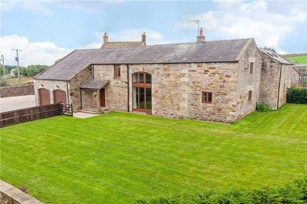5 Bedrooms Unique Property for sale in The Hayloft, Padside, Harrogate, North Yorkshire