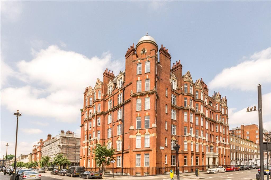 2 Bedrooms Flat for sale in York House, 39 Upper Montagu Street, Marylebone, London, W1H
