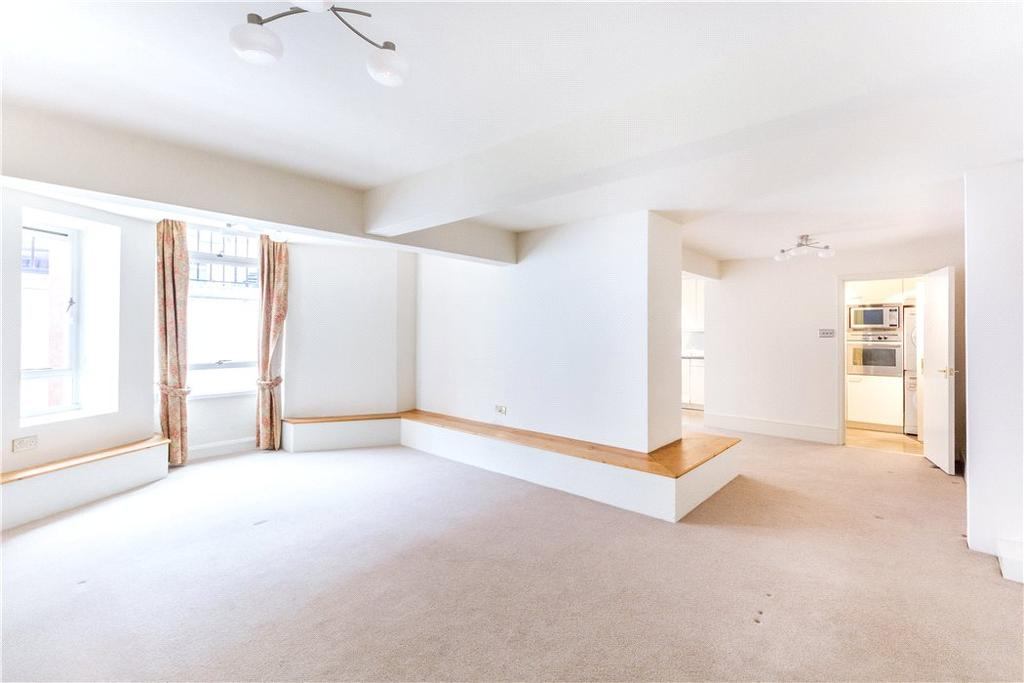 2 Bedrooms Flat for sale in York House, 39 Upper Montagu Street, Marylebone, London, W1H