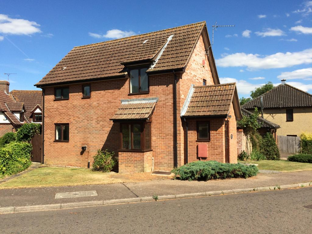 3 Bedrooms Detached House for sale in Rattlesden, Bury St Edmunds IP30