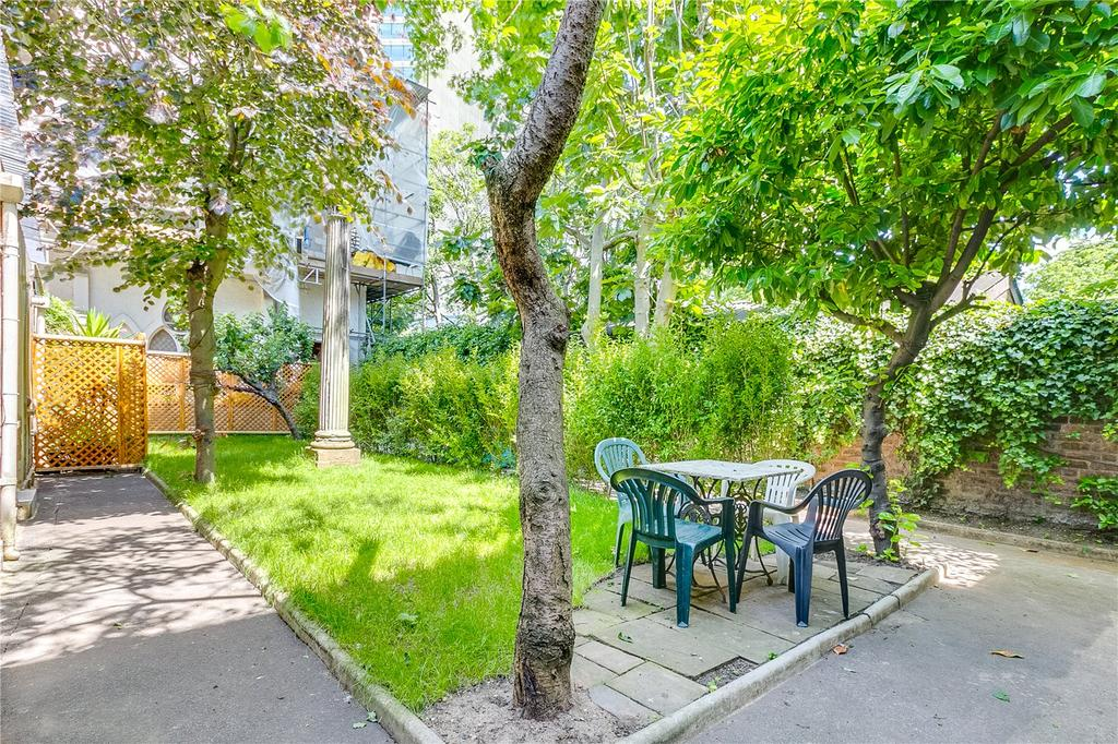 5 Bedrooms House for sale in Lillie Road, West Brompton