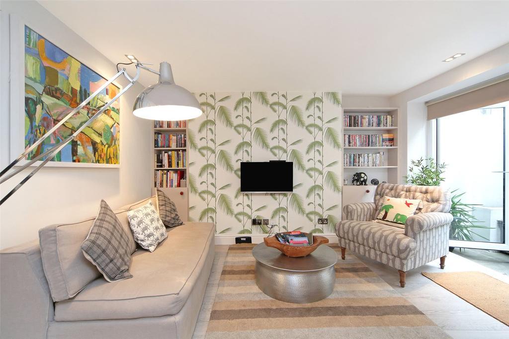 1 Bedroom Flat for sale in Newton Road, London