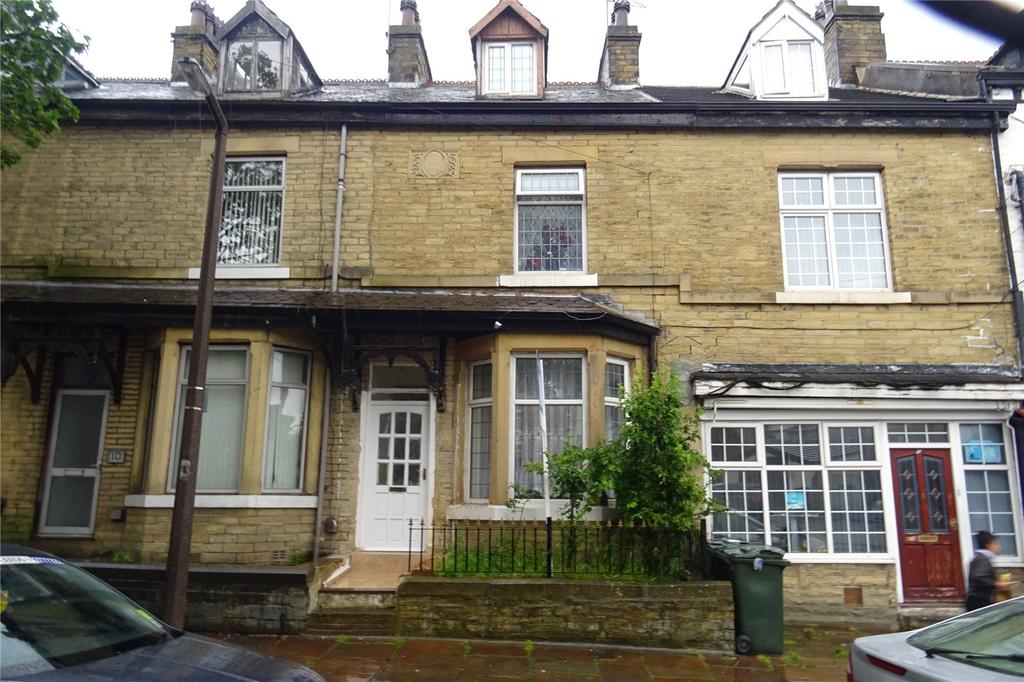 4 Bedrooms Terraced House for sale in Lytton Road, Bradford, West Yorkshire, BD8