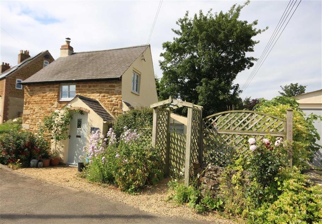 2 Bedrooms Cottage House for sale in West End, Pickwell, Leicestershire