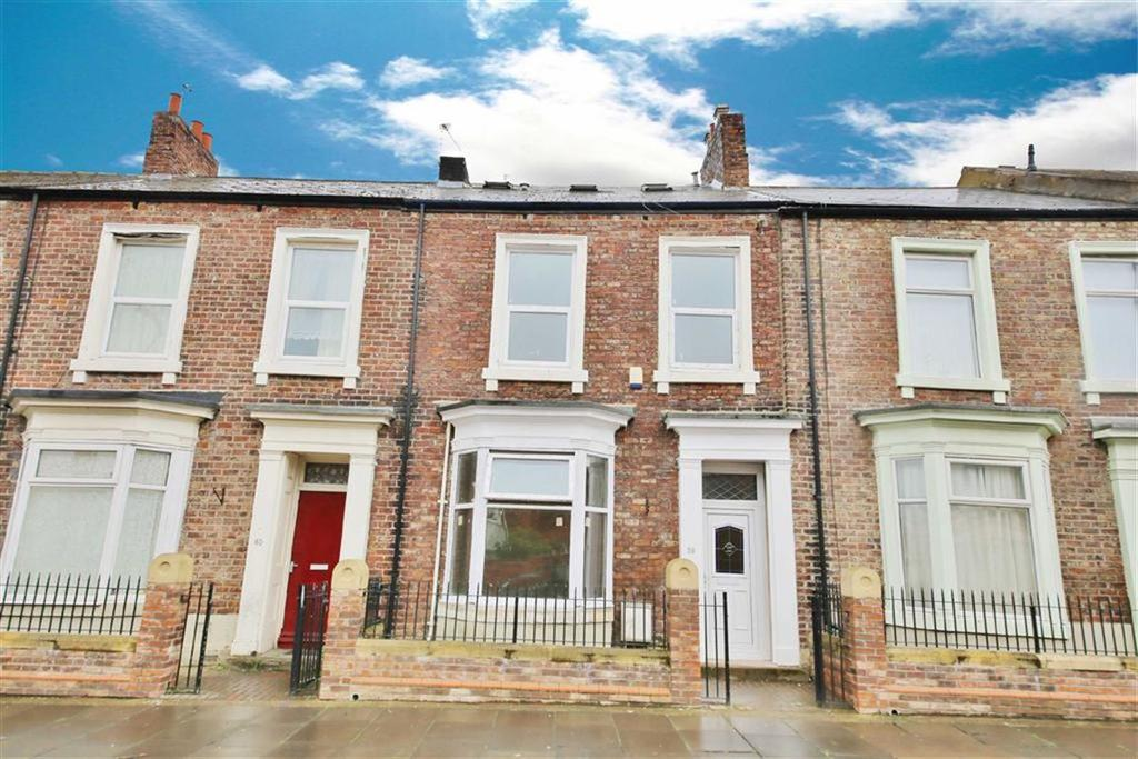 4 Bedrooms Terraced House for sale in Gray Road, Hendon, Sunderland, SR2