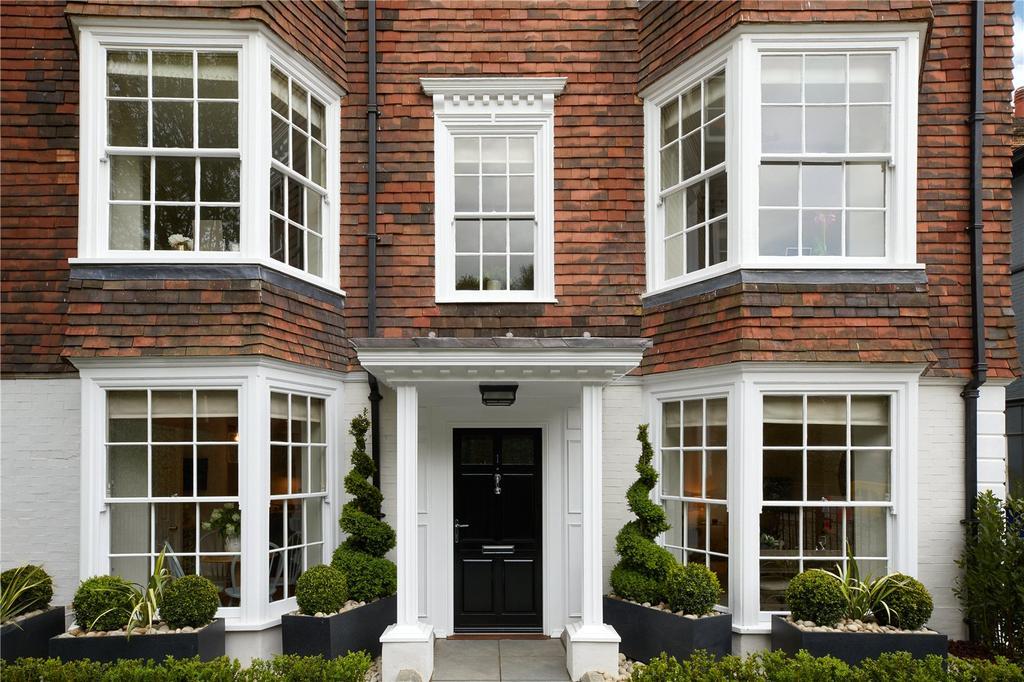2 Bedrooms Flat for sale in 8 Castle House, London Road, Tunbridge Wells, Kent, TN1
