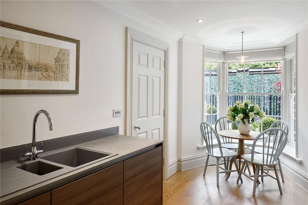 New Build Homes Tunbridge Wells