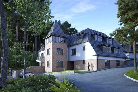 3 bedroom flat for sale - Crosstrees, Lilliput Road, Poole, Dorset, BH14