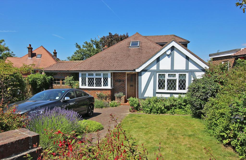 4 Bedrooms Detached House for sale in Brighton bn1