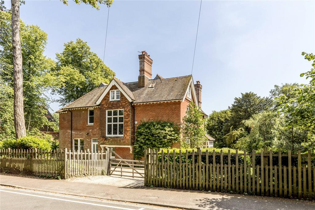 10 Bedrooms Detached House for sale in Bereweeke Road, Winchester, Hampshire, SO22