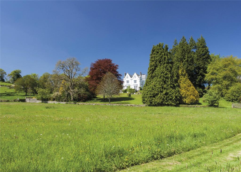 9 Bedrooms Detached House for sale in Moretonhampstead, Newton Abbot, Devon, TQ13