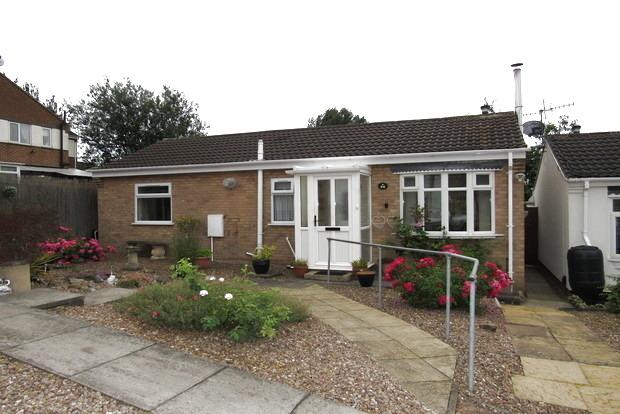 2 Bedrooms Detached Bungalow for sale in Hotspur Close, Basford, Nottingham, NG6
