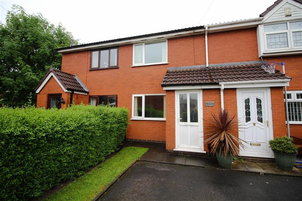 2 Bedrooms Mews House for sale in Chestnut Gardens, Denton, Manchester