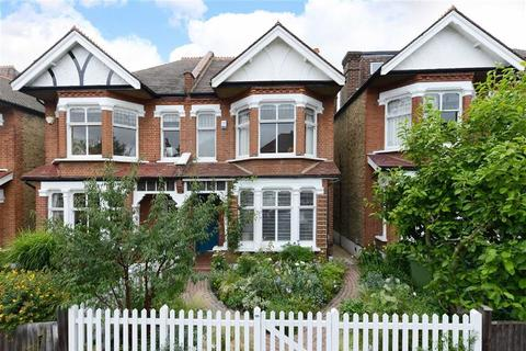 5 bedroom semi-detached house to rent - Woodwarde Road, London