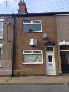 2 bedroom terraced house to rent - Rutland Street, Grimsby dn32