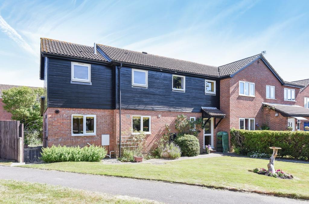 Larcombe Road Petersfield New Home