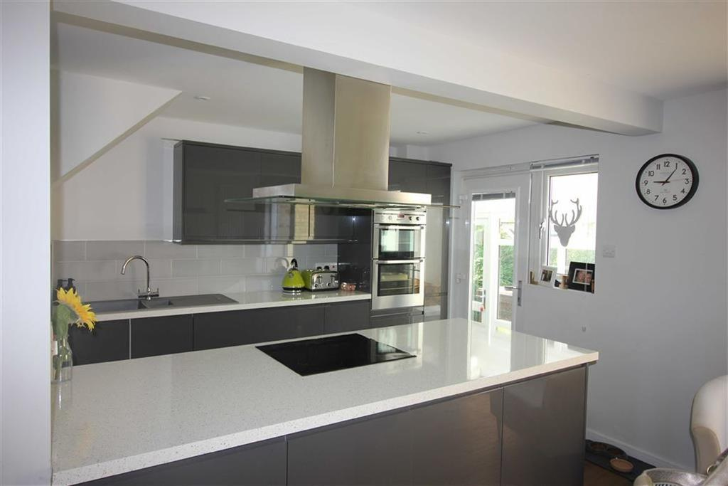 3 Bedrooms Link Detached House for sale in Royal Close, Henbury, Bristol