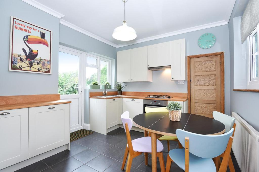 1 Bedroom Maisonette Flat for sale in Perth Close, Raynes Park, SW20