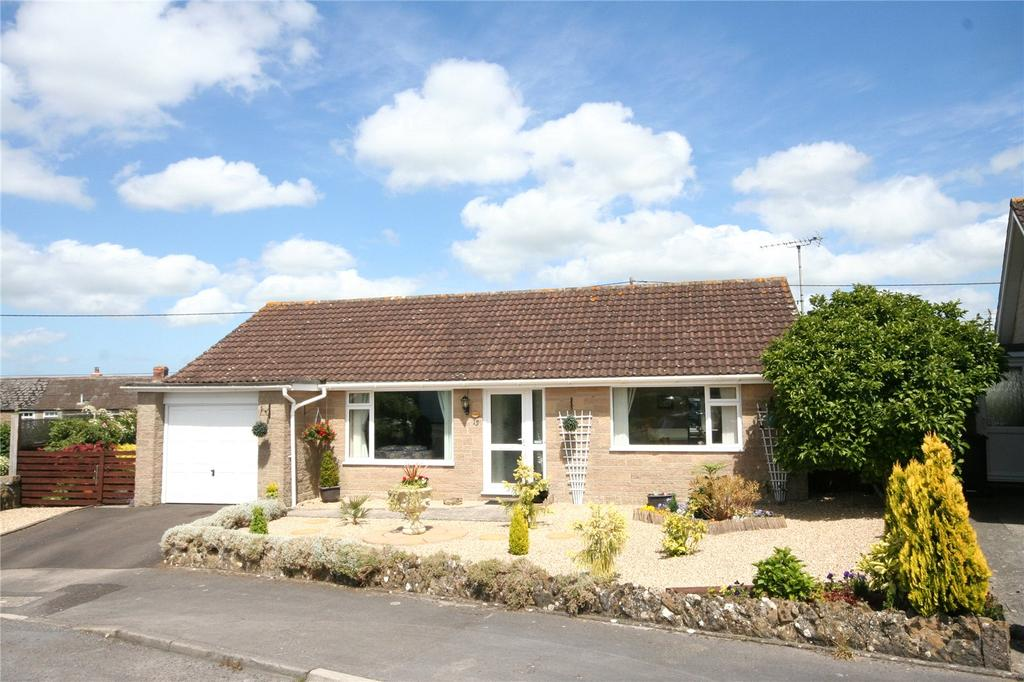 2 Bedrooms Detached Bungalow for sale in Shearstones, Yetminster, Sherborne, Dorset