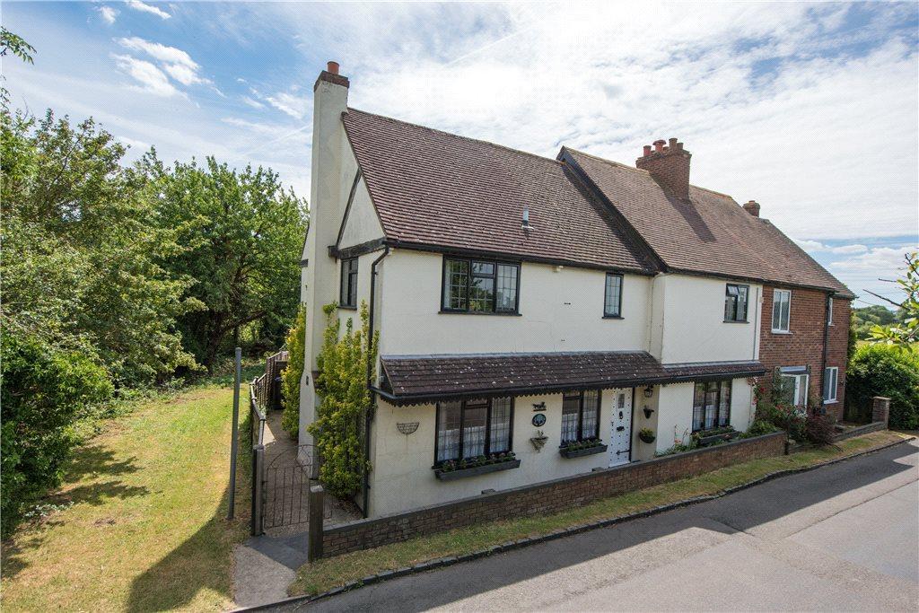 5 Bedrooms Unique Property for sale in Bar Lane, Owlswick, Princes Risborough, Buckinghamshire