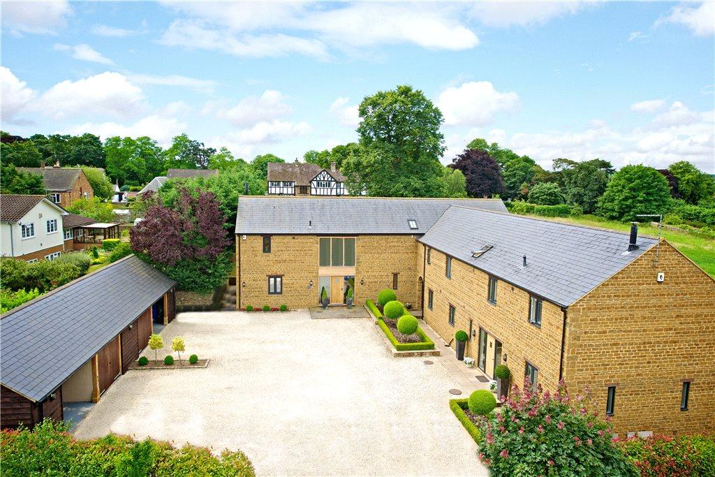 4 Bedrooms Unique Property for sale in Malzor Lane, Milton Malsor, Northamptonshire