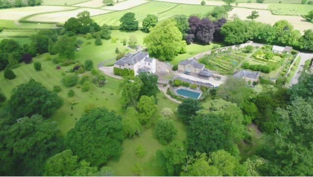 8 Bedrooms House for sale in Hardington Mandeville, Yeovil, Somerset, BA22