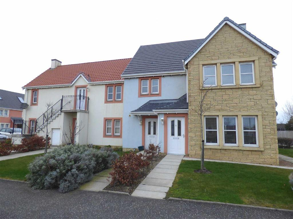 2 Bedrooms Flat for sale in Skeith Road, Cellardyke, Fife