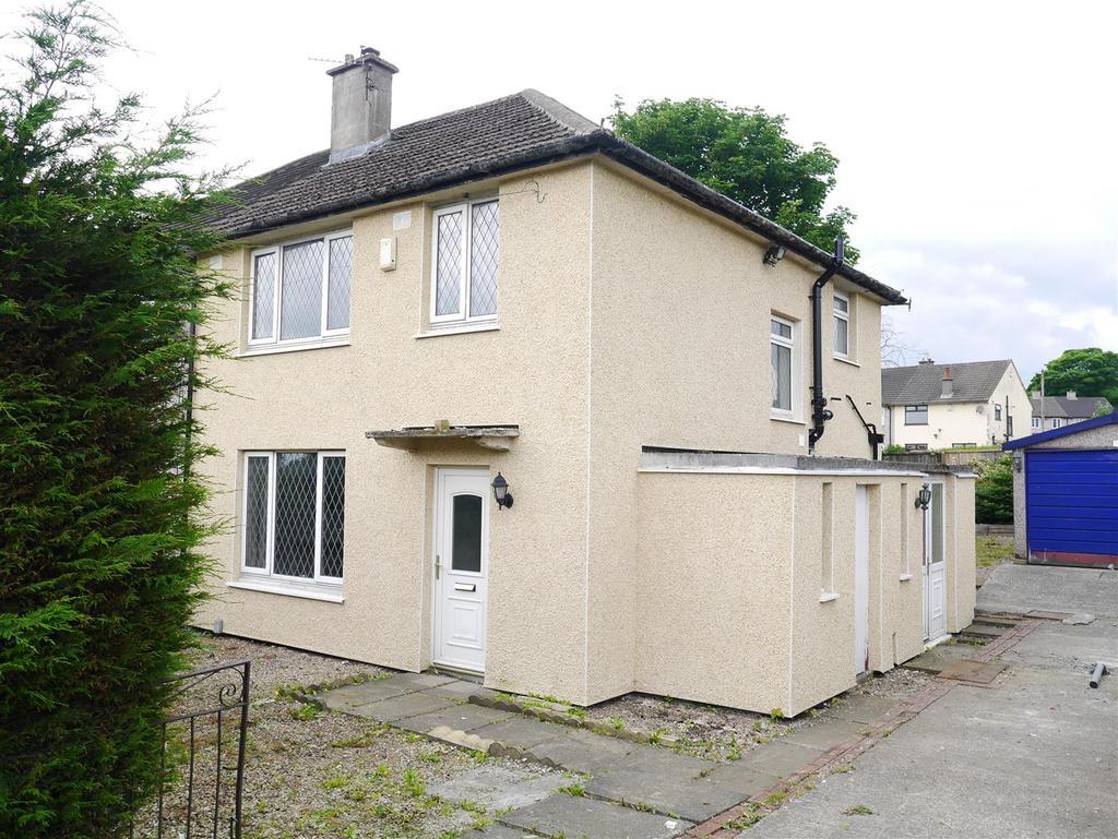 3 Bedrooms Semi Detached House for sale in Ferrand Avenue, Bierley