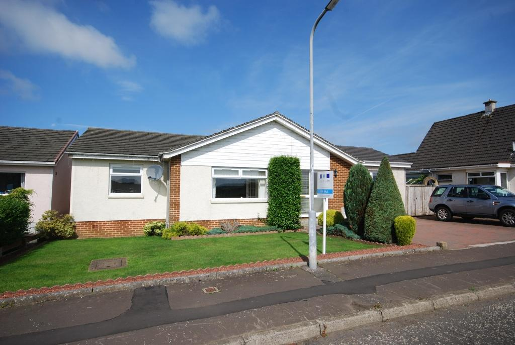 4 Bedrooms Detached Bungalow for sale in 31 Cedar Road, Ayr, ka7 3pf