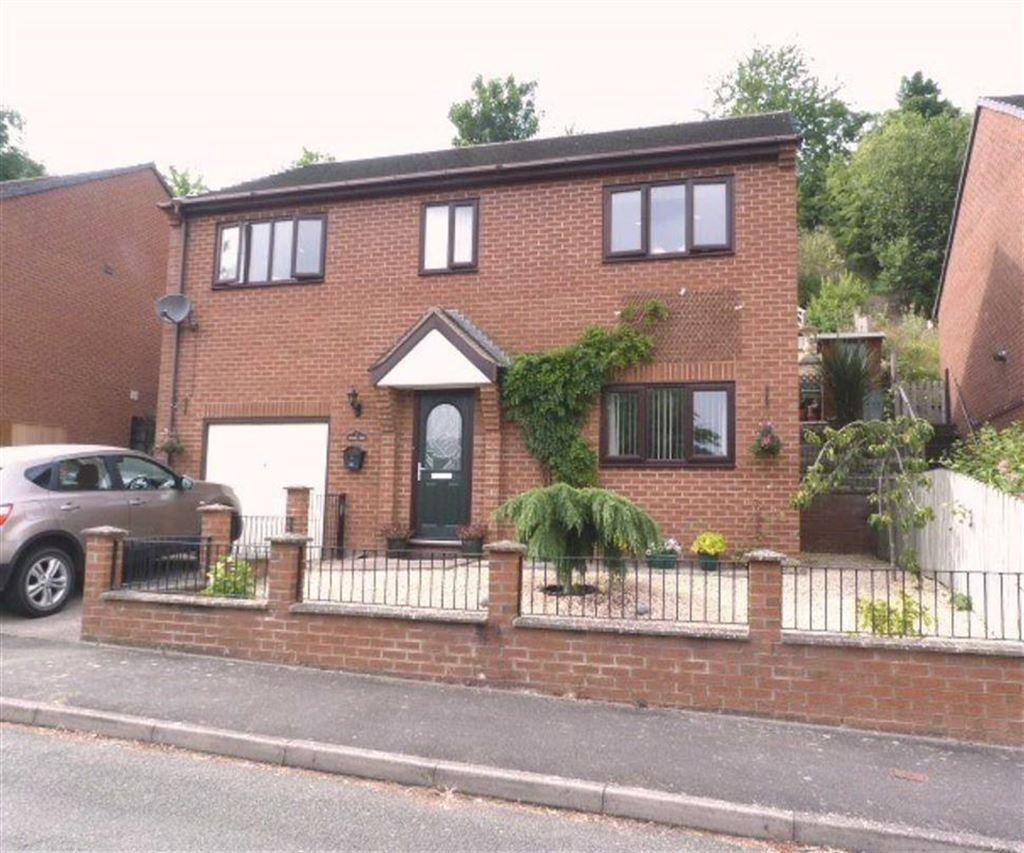 3 Bedrooms Detached House for sale in Hillside Avenue, Newtown