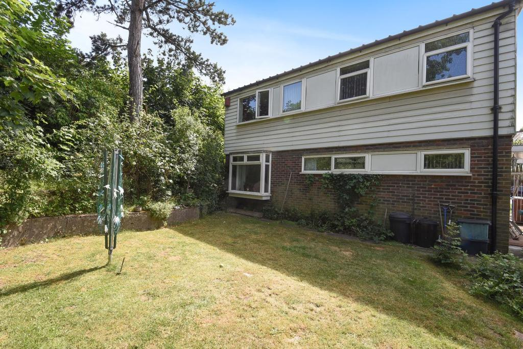4 Bedrooms Detached House for sale in Alleyn Park, West Dulwich