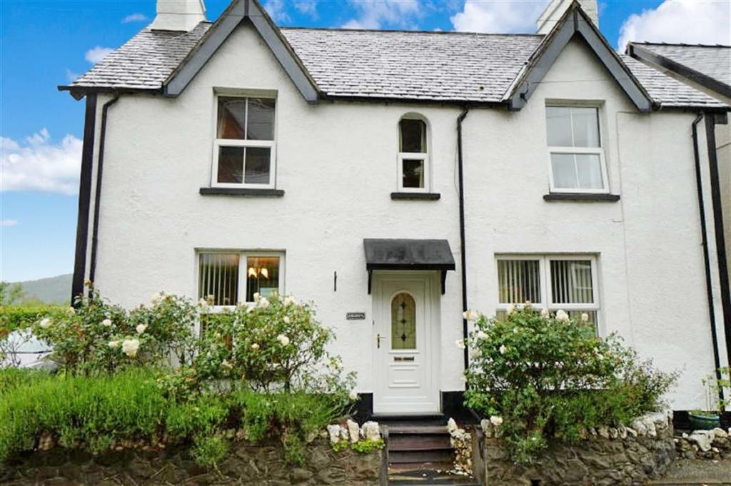 6 Bedrooms Detached House for sale in Trefriw, Conwy