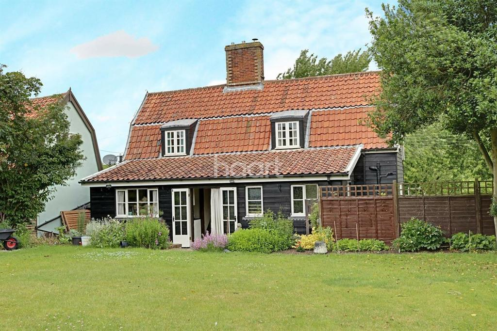 2 Bedrooms Cottage House for sale in Needham Road