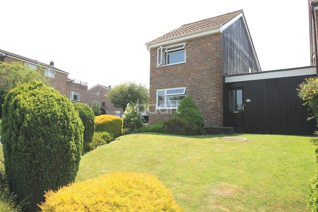 2 Bedrooms Detached House for sale in Warren Side, South Harting
