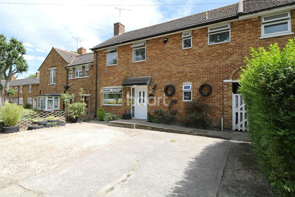 3 Bedrooms Terraced House for sale in Wyatts Lane, Walthamstow