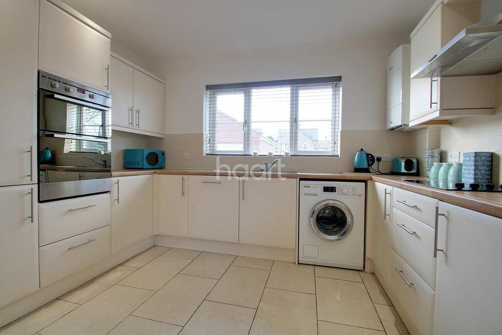 3 Bedrooms Bungalow for sale in Ramnoth Road, Wisbech